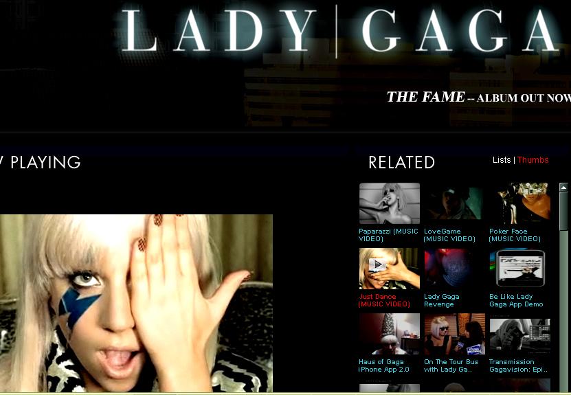Lady GaGa interjút adott, őszintén elmesélte gondolatait!