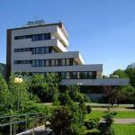 Büdöskő (Szlovákia), a kénhidrogén-források gyógyfürdője