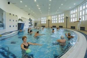 gyógyház, Priessnitz, Csehország, Cseh gyógyfürdő, cseh forrás, Jeseník, Jeseník gyógyfürdő, posztoperatív trauma, oxigénterápia