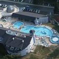 Sikonda Wellness Hotel *** és Fürdő