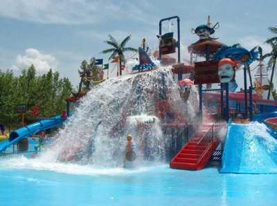 Waterland Aquapark
