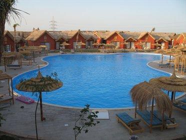 Hotel Hurghada - Egyiptom