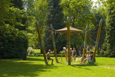 Szent György Energiapark.