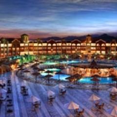 Sunrise Tirana Aquapark Resort ***** - Egyiptom