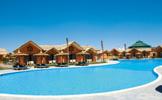 Jungle Aqua Park - Hotel Hurghada - Egyiptom