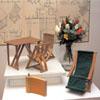 Belsőépítészeti és formatervezői kiállítás nyílt