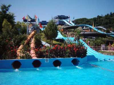 Korfui Aqualand