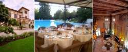 Villa dei Tigli Hotel & Beauty Farm