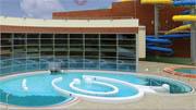 Napfényfürdő Aquapolis Szeged - Wellness-, Gyógy- és Élményfürdő