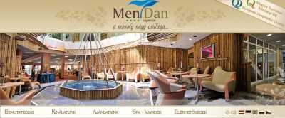 MenDan Thermal Hotel & Aqualand**** superior