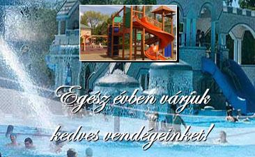 Török Fürdő - Eger