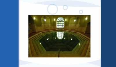 török fürdő