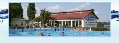 Dunaföldvári Strand- és Gyógyfürdő