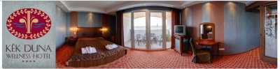 Kék Duna Wellness Hotel ****