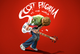 Scott Pilgrim a világ ellen
