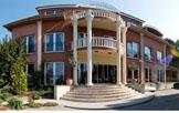 Kék Duna Wellness Hotel **** - az ókori római wellness fényűző, gondtalan és egészséges világa!