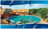 Termál Hotel Liget - tökéletes hely a megújuláshoz!