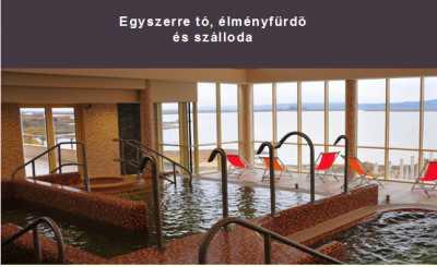 A Velence Resort & Spa