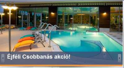 Balneo Hotel Zsori Thermal & Wellness szálloda