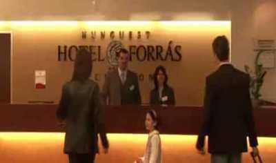 HUNGUEST Hotel Forrás**** Gyógy- és Wellness Szálloda