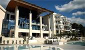 Hotel Monte Mulini **** Horvátország - szépség, fürdő, és aktivitás!