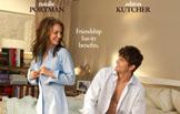 Csak szexre kellesz - Natalie Portman és Ashton Kutcher új filmje!