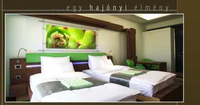 Vital Hotel Nautis ****