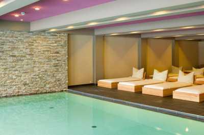 A MAVIDA Balance Hotel & Spa