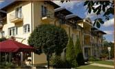 Hotel Xavin - Harkány szívében