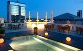 Omm Hotel Barcelona ***** - különleges, személyre szabott kezelésekkel!