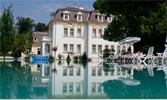 Batthyány Wellness Kastély, Zalacsány - Egy wellness szálloda, ahol valóban Ön az első!