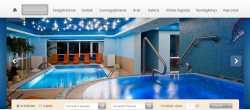 A Saphir Aqua Aparthotel **** Sopron