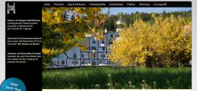 Bad Blumau Ausztria