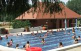 Szentkútfürdő Vasvár