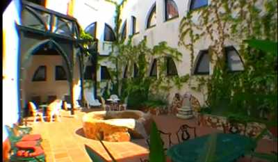 A Best Western Janus Atrium Hotel