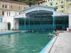 Herkulesfürdő Románia