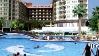 A Mukarnas Resort and SPA
