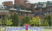 Bizovaci Fürdő  - Európa egyetlen melegvízű sós forrása!