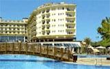 Mukarnas Resort and SPA ***** Törökország