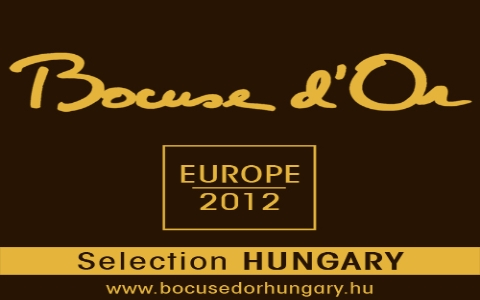 Bocuse d Or Selection Hungary 2011 - Versenykiírás