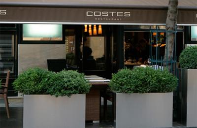 A Costes étterem idén is megtartotta Michelin csillagát - interjú Gerendai Károllyal