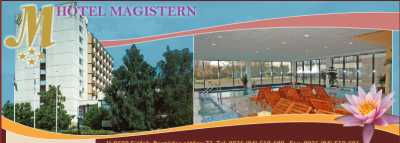 A Hotel Magistern