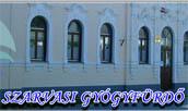 Szarvasi Gyógyfürdő – gyógyászati szolgáltatásokkal!