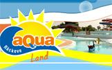 Aqualand Ráckeve - egész évben igazi élményeket kínál a család minden tagjának!