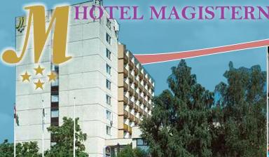Hotel Magistern - elérhető kényeztetés a Balaton partján