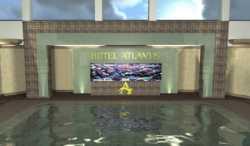 Hotel Atlantis**** - Hajdúszoboszló