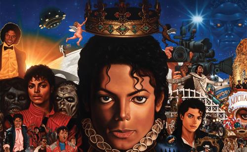 Michael Jackson videójában az egész világ egyesül!