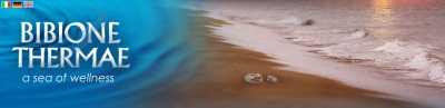 A Bibione termálfürdő