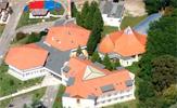 Hotel Orchidea*** Tengelic -  természetvédelmi környezetben fekszik