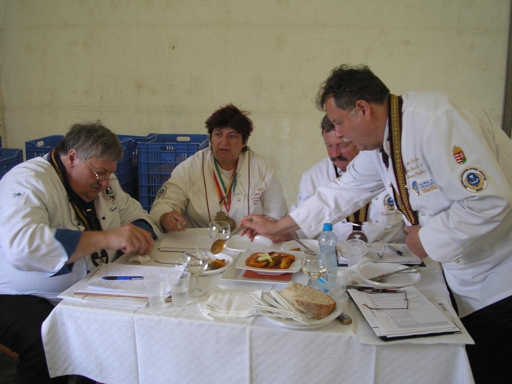 Harkányi Gasztronómiai Fesztivál